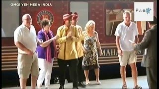OMG! Ye Mera India