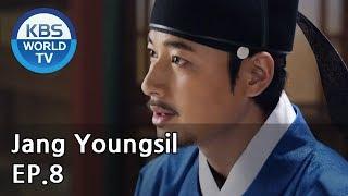 Jang Youngsil | 장영실 - Ep.8 (2016.02.09)