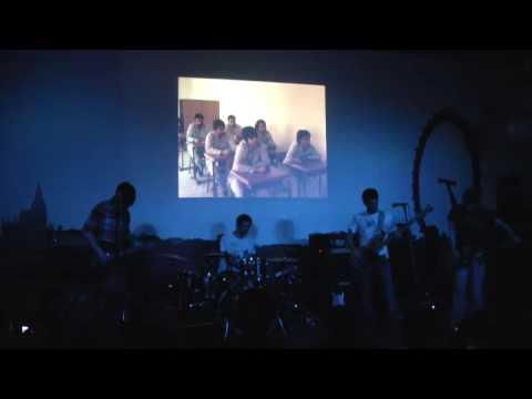 ATENCION TSUNAMI Esta es.  DUE Don Benito 20/3/2009 (www.rinconpiosound.com / www.radiorag.net)