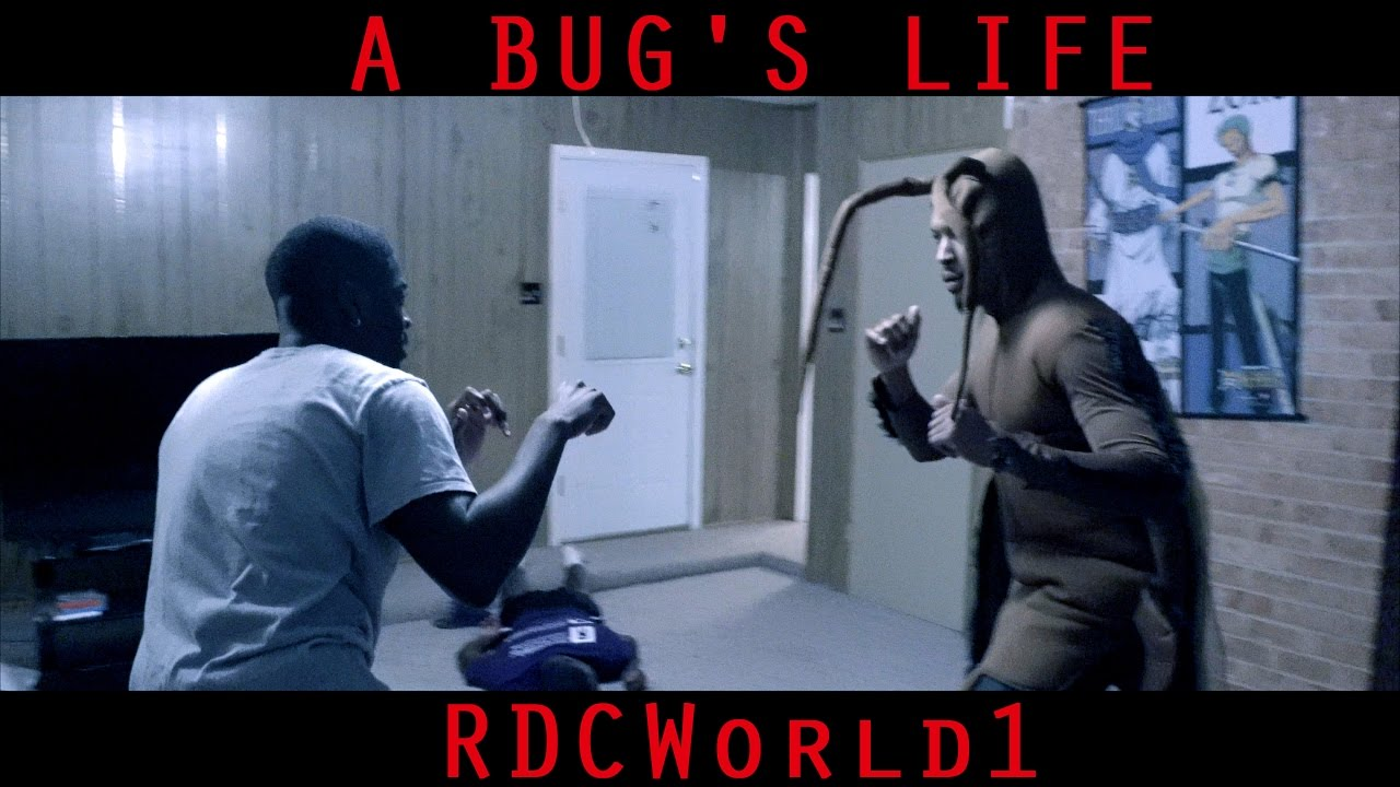 the roach that got tired of the bs a bug 39 s life short film youtube. Black Bedroom Furniture Sets. Home Design Ideas