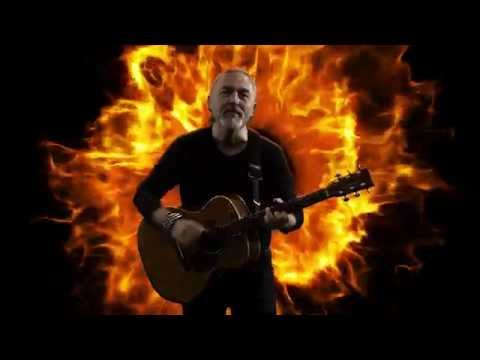 Dragonforce – Thrоugh The Fire And Flames – Igor Presnyakov – fingerstyle guitrar cover