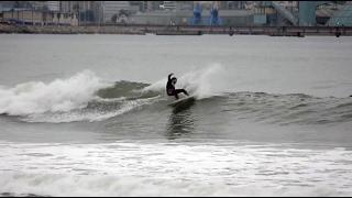 Surf Bastiagueiro Enero 2017