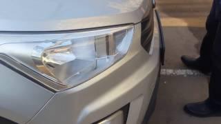видео Лакокрасочное покрытие автомобиля: вздулась краска на машине и другие дефекты
