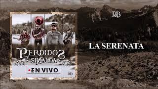 LA SERENATA - Perdidos de Sinaloa en vivo 2019 (estreno) Resimi