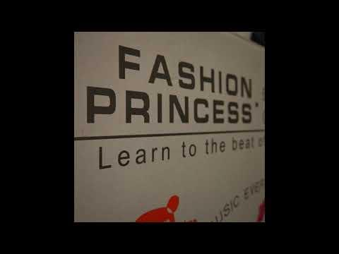 Fashion Princess (Full Album) - Philip Madness