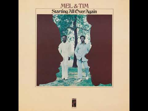 Mel & Tim - Free For All From Starting All Over Again