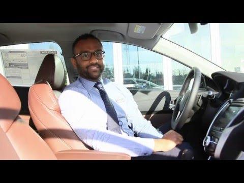 How To: Setup Pandora Radio 2016 Acura
