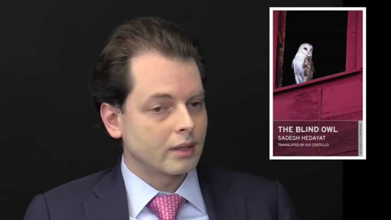 the persian influence on western civilization with jason reza