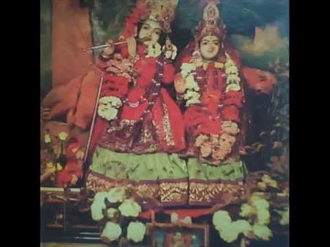 An unusual Apple record.The Radha Krsna Temple   Govinda