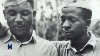 African American Units of WWII