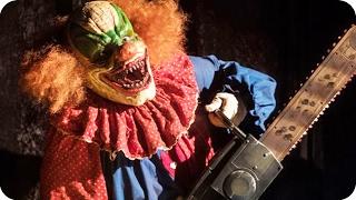 CIRCUS KANE Teaser Trailer (2017) Horror Movie