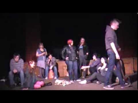 DNA (Part I) - Fairhaven Theatre Company (2011)