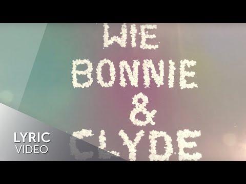 Sarah Connor & Henning Wehland - Bonnie & Clyde (Lyric Video)