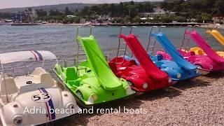 Waterman Svpetrvs/Supetrus Resort, Supetar, Brač, Croatia