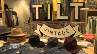 Le retour du vintage - Tout Compte Fait