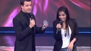 Anitta - Show Das Poderosas @ Got Talent Brasil