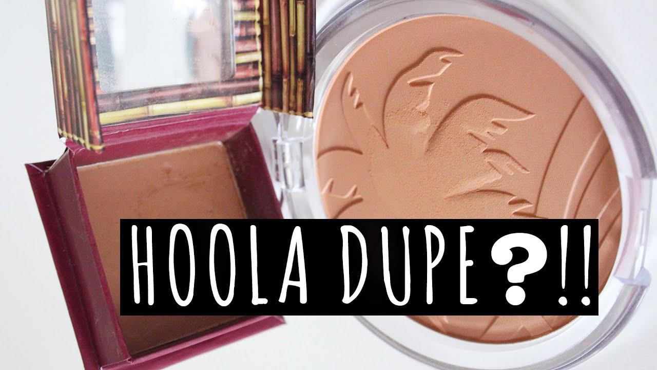 benefit hoola bronzer billig