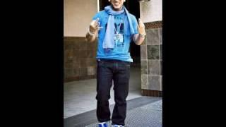 "tito el bambino ft alejandro fernandez ""se me va la voz"" (New song 2010) (agatito)"