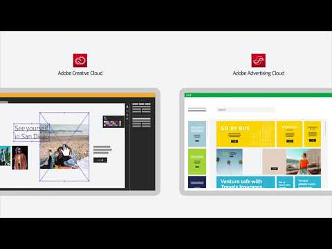 Adobe Advertising Cloud Creative Explained