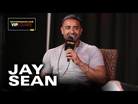 Jay Sean Adresses His Leave From Cash Money, New Single & Looking Up To Drake