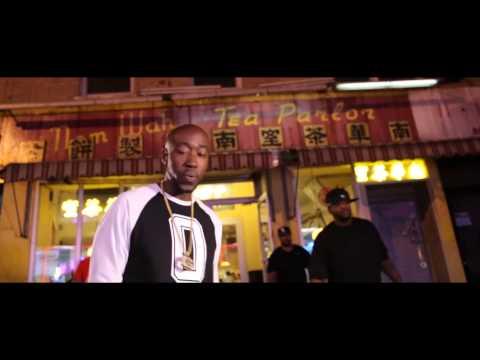Method Man, Freddie Gibbs & StreetLife - Built For This (Ralph The Architek RMX)