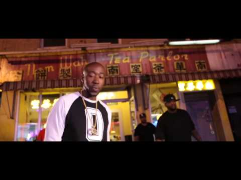 Method Man, Freddie Gibbs & StreetLife - Built For This (Ralph The Architek RMX)