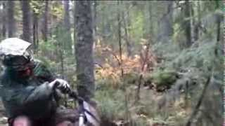трейлер Дорога к перевалу Дятлова