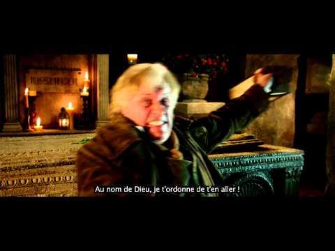Dario Argento's Dracula - Bande annonce (VOST)