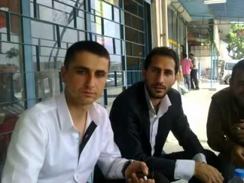 DELİLO 2011  Grani Tufan  Zilan Derman