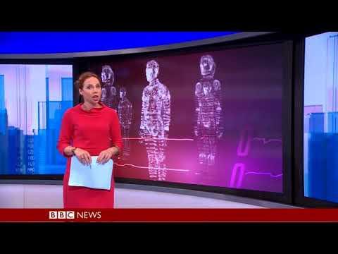 Rachel Horne BBC World Business Report August 22nd 2017