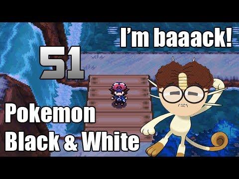 Pokémon Black & White - Episode 51