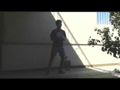 "Liu ""Groove"" (Shuffle) - Santi Gamarra"