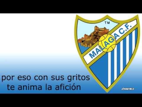 Himno | Málaga CF