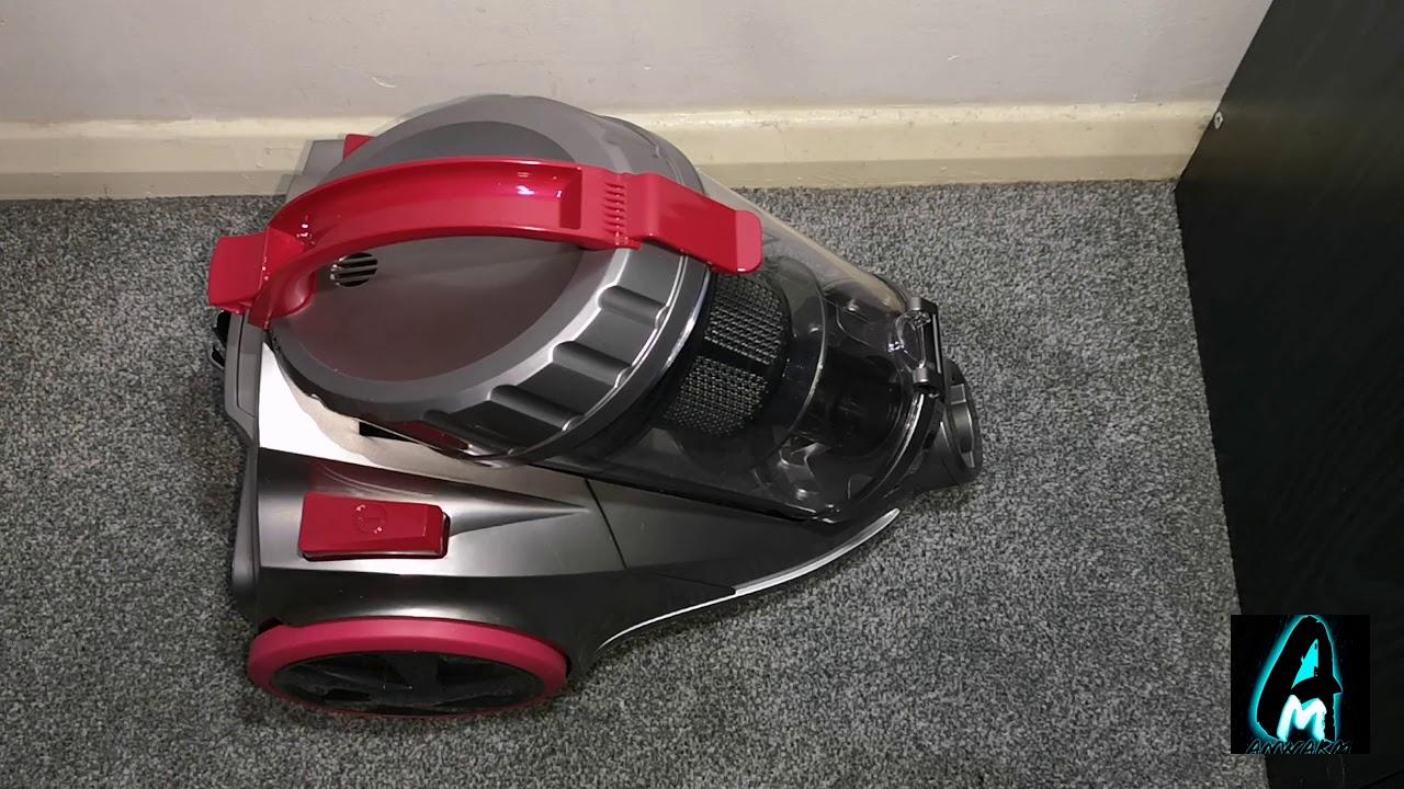 Deik cylinder vacuum cleaner filter for VC1507