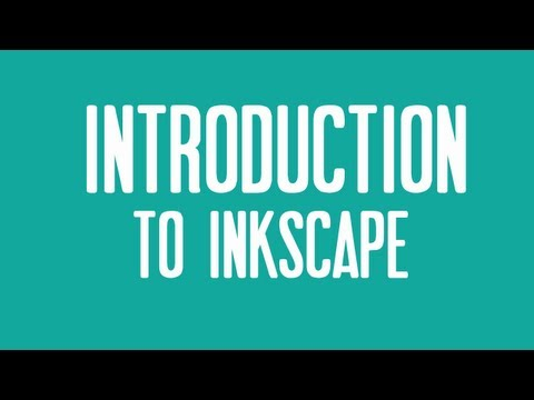 The Most Important Tools in Inkscape | FunnyCat.TV