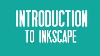 Inkscape Basics (a free tool)