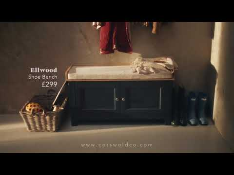 Cotswold Co Forever Furniture - 2019 Advert