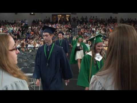 Lapeer High School Commencement - Class of 2016
