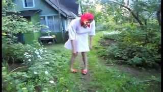 Фильм ужасов  Старые Клячи 4  Zакля4ие