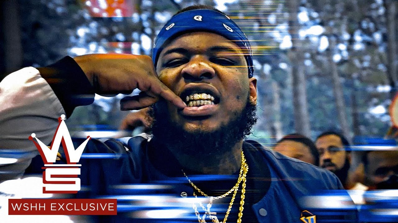 "NFL Cartel Bo Feat. Maxo Kream ""Hoova"" (Official Music Video)"