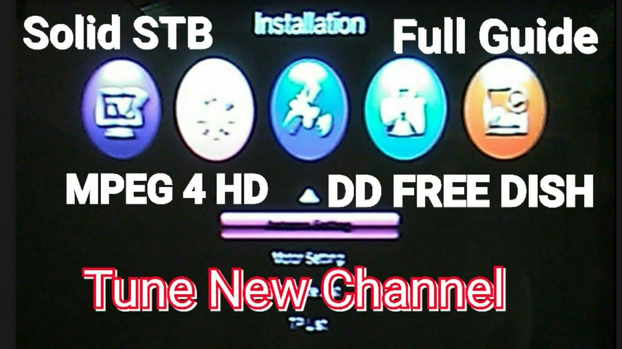 MPEG 4 set top box software - cinemapichollu