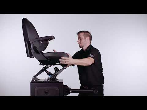 S5 Suspension Module - Shockwave Seats