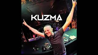KUZMA - Dj Set ''Transcape Podcast 04'' 07-12-2018 [Psychedelic Trance]