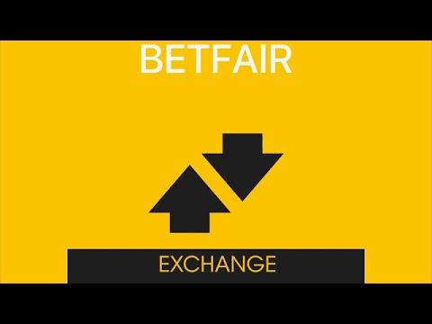 Betfair Market Load App