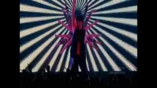 Jindependence Tour
