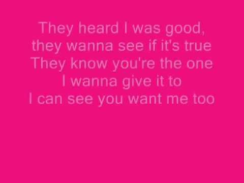 cassie Me And You Lyrics