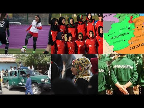 Burn kits, delete all photos: Ex-captain of Afghan women's football team to players