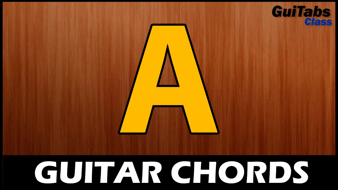 how to make a major chord