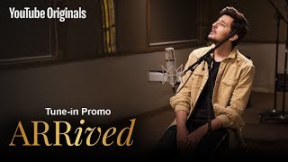 Baarish Lete Aana - Unplugged Version | Darshan Raval | Tune-In | #ARRivedSeries