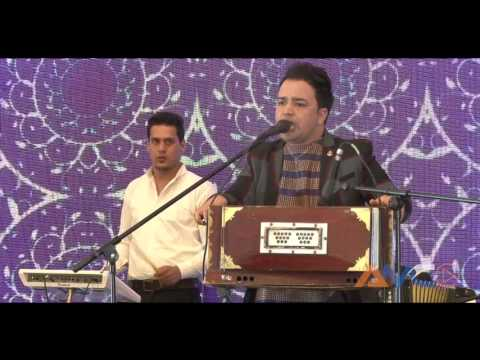 Babak Mohammadi - Dilbar Sherinam | Almaty Concert